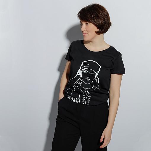 Coton organique T-shirt ROMANA