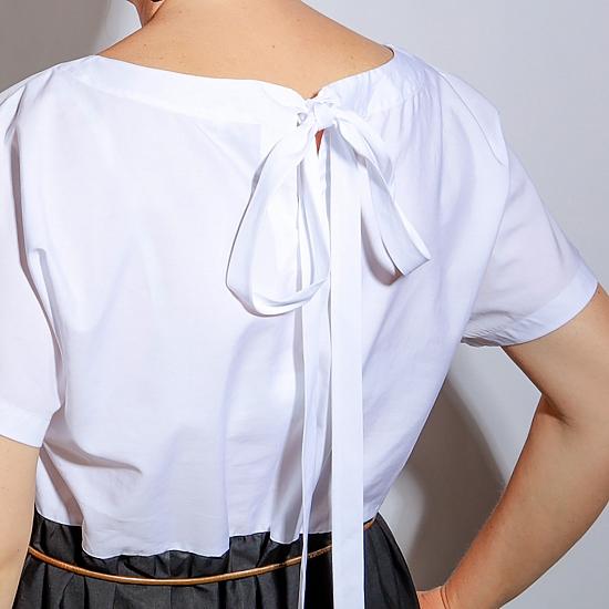 MATISSE oversize dress 5