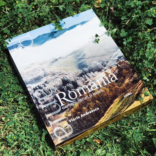 Romania - oameni, locuri si istorii 0