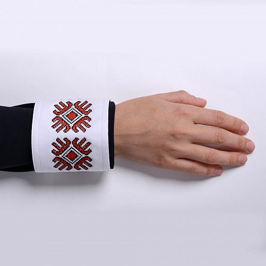 Cuff bracelet May Flower 1