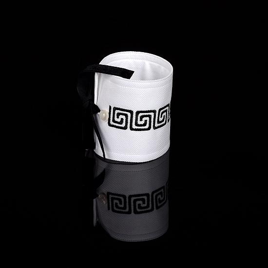 Manchette bracelet Meander 1