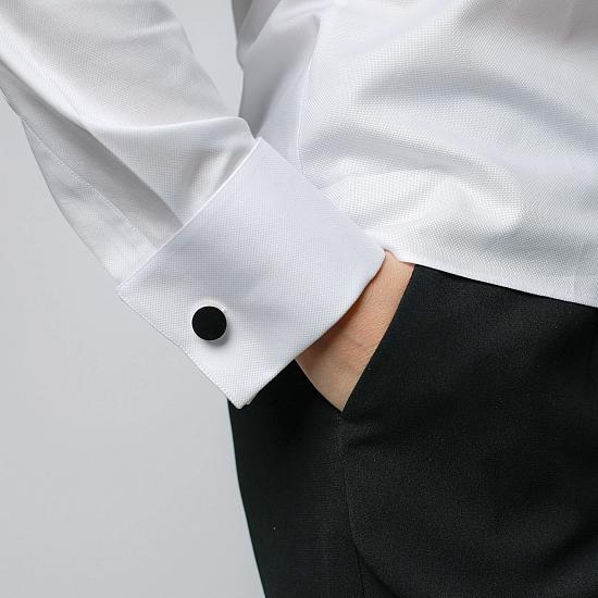 Camasa cu mansete butoni MALONE 2