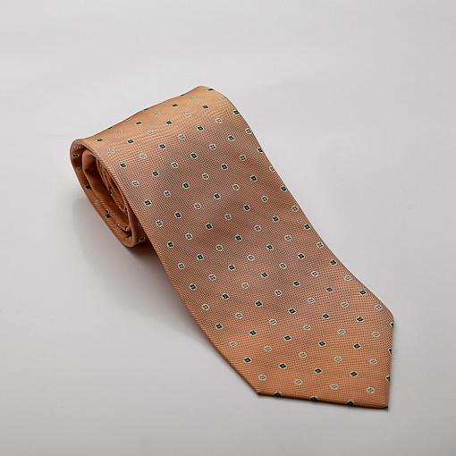 Silk tie Oliver