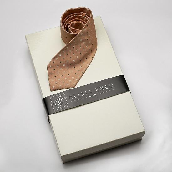 Silk tie Oliver 1