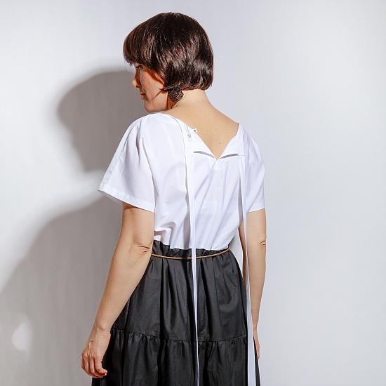 MATISSE oversize dress 4