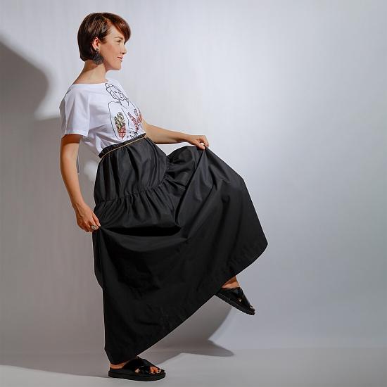 MATISSE oversize dress 8