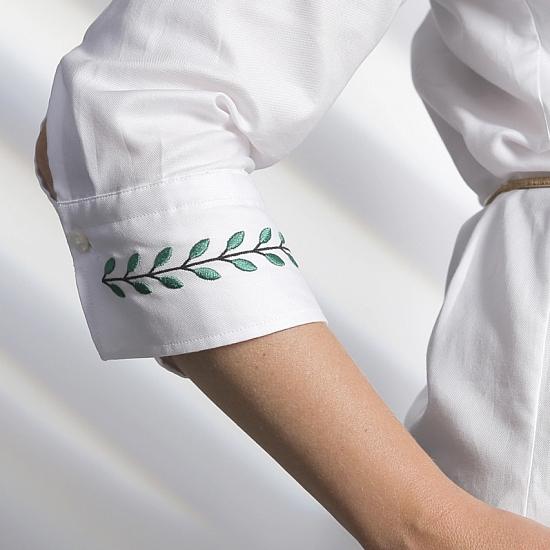 White shirt ATHENA 5