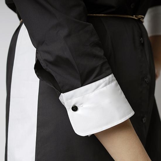 Robe chemise DANSE DES FILLES 7