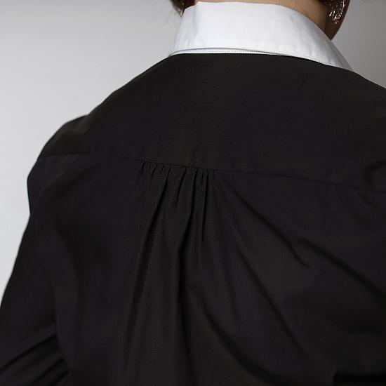 Robe chemise DANSE DES FILLES 9