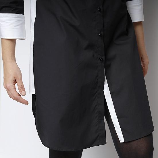 Robe chemise DANSE DES FILLES 6